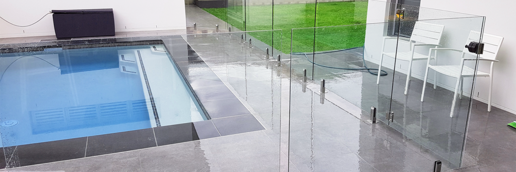frameless glass pool fencing experts brisbane