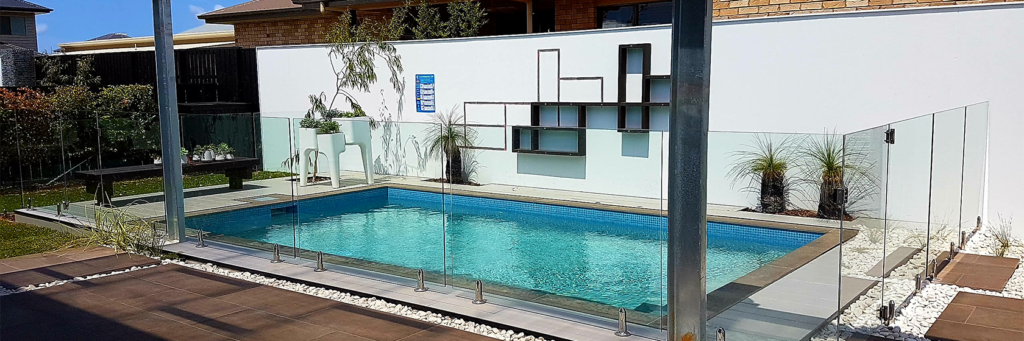 glass pool fencing contractors brisbane