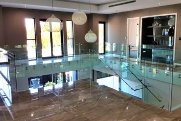 commercial glazing brisbane
